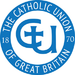 The Catholic Union of Great Britain logo